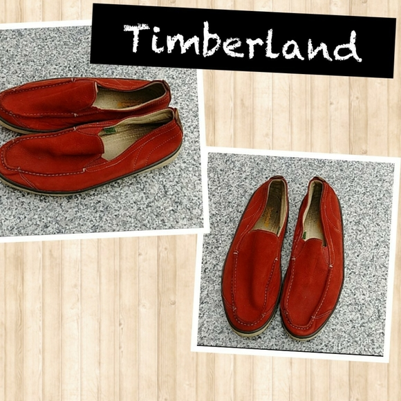 Timberland Other - 13M mens Timberland Shoes Loafers